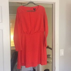 The Limited Red Dress - Size 12